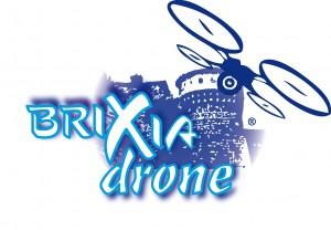 LOGO Brixia Drone
